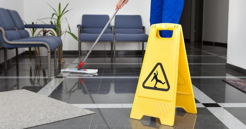 Commercial Cleaning Blue Mountains Penrith